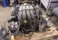 Контрактный Двигатель Chrysler, проверенный на ЕвроСтенде в Сочи.