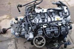 Контрактный Двигатель Mazda-проверенный на ЕвроСтенде в Сочи.