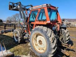 Fiat. Трактор Fiiat-agri 80-90THL-1