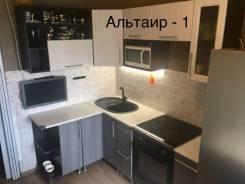1-комнатная, улица Ватутина 2. 64, 71 микрорайоны, проверенное агентство, 35,6кв.м.
