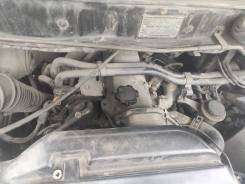 Двигатель 1KZTE Toyota Hiace в сборе вместе с машиной