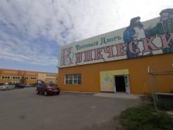 Торговое помещение 362 кв. м. 352,0кв.м., улица Сидоренко 1, р-н Сидоренко
