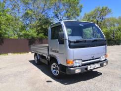 Nissan Atlas. Продам отличный грузовик 4WD, 2 700куб. см., 1 500кг., 4x4