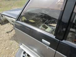Дверь передняя левая Nissan Safari VRGY60 (TD42)