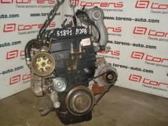 Двигатель Honda, B20B, 4WD | Установка | Гарантия до 100 дней