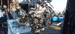 Двигатель 2GR-FE Toyota Vanguard GSA33