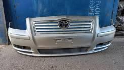 Бампер перед Toyota Avensis 2002-2006