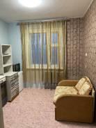 1-комнатная, улица Пионерская 6б. Хабаровский, частное лицо, 32,4кв.м.