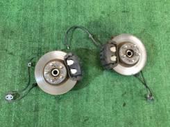 Ступицы передние Subaru Forester SG5 SG9 S11 EJ202 03 126850км