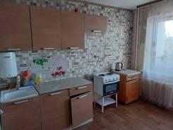 2-комнатная, улица Ульяновская 9/1. Комсомольская, агентство, 54,0кв.м. Кухня