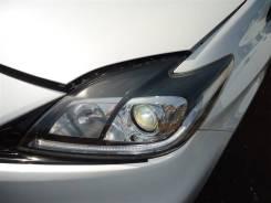 Фара левая в сборе Toyota Prius ZVW30 2ZR-FXE 2012 год