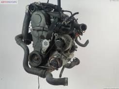 Двигатель Volkswagen Passat B6 2006 , 1.9 л, Дизель (BXE)