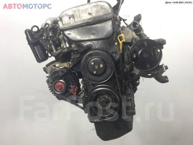 Двигатель Mazda 323C (1994-1998) BA 1996 , 1.5 л, Бензин (Z5)