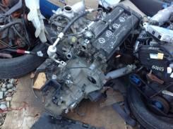 ДВС B20B Honda CR-V RD1 в разбор
