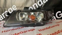 Фара левая Honda Accord 7 CL 2003-2008 ксенон