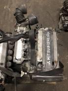 Двигатель 4G63 Mitsubishi Lancer, Outlander