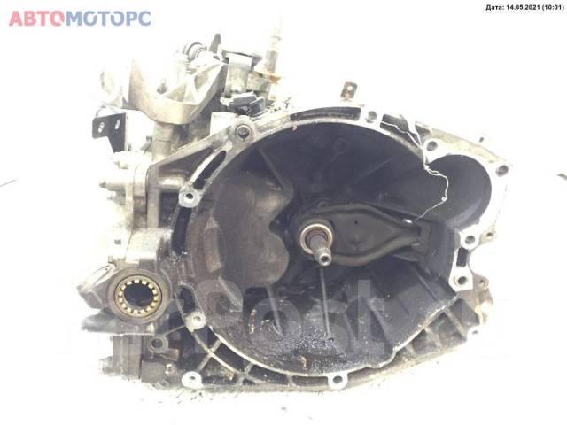 МКПП 5-ст. Peugeot 807, 2003, 2.2 л, бензин (20LM25)