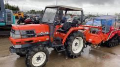 Kubota. Продам трактор GL26. Япония. Б/П. Таможится, 26,00л.с.