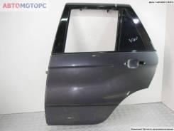 Дверь задняя левая BMW X5 E53 2002 (Джип (5-дв. )