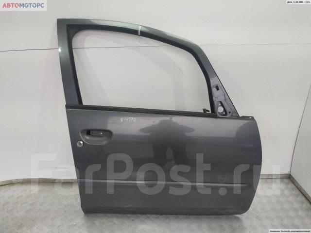Дверь передняя правая Mitsubishi Colt 2004 (Хэтчбек 5-дв. )