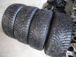 Kumho WinterCraft SUV Ice WS31. летние, б/у, износ 10%