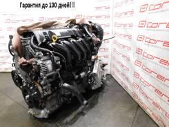Двигатель Toyota 1SZ-FE , Кредит, Рассрочка НА Месте