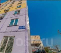 Гостинка, улица Надибаидзе 32. Чуркин, частное лицо, 23,2кв.м. Дом снаружи