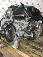 Двигатель Mercedes E-Class W212 M276 3.5 Turbo 2015 (б/у)