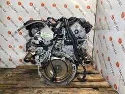 Двигатель Mercedes S-Class W222 M276 3.0 Turbo 2015 (б/у)