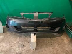 Бампер Subaru Impreza 2008