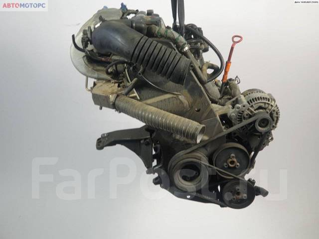 Двигатель Volkswagen Vento 1992 , 2 л, Бензин (2E)