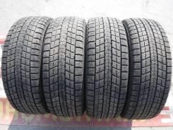 Dunlop Winter Maxx SJ8. всесезонные, б/у, износ 10%