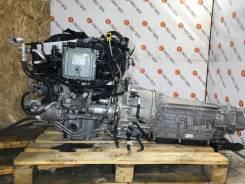 Контрактный двигатель Mercedes GLC X253 M274 2.0 Turbo 2016