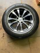 Продам колёса летние Bridgestone 225/65R17 Toyota