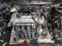 Двигатель 2ZR-FAE Toyota Corolla Fielder S202 12.2010 пробег 28000км