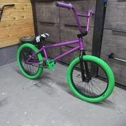 Велосипед BMX Kink ER