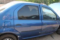 Renault Logan 1 дверь задняя правая