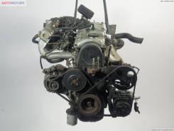 Двигатель Mitsubishi Space Star 1999 , 1.3 л, Бензин (4G13)