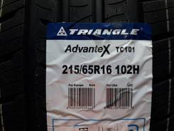 Triangle AdvanteX TC101. летние, 2021 год, новый