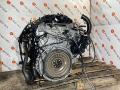 Контрактный двигатель Мерседес CLA C117 OM651 2.2 CDI 2017
