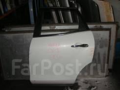Двери, левая передняя, задняя в разбор mazda cx7 er3p