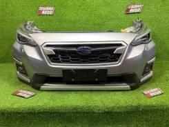Nose cut Subaru XV