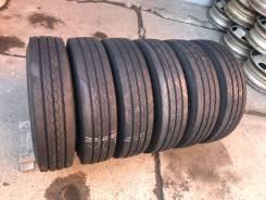 Bridgestone Duravis R205. летние, 2013 год, б/у, износ 10%