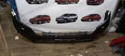 Бампер передний Toyota Land Cruiser Prado