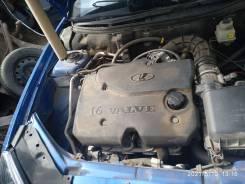 Двигатель ВАЗ 21126 Лада Приора
