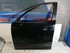 Mazda CX-5 2011-2017 дверь передняя левая