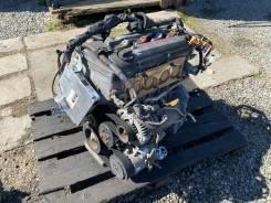 Двигатель 2AZFE Toyota Ipsum пробег 70000км 19000-28483