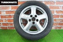Запаска 5*114.3 JZX100 + Резина Bridgestone Playz ''16 [Turboparts]