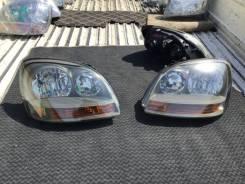 Фара на Nissan TINO V10 100-63523