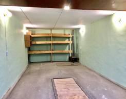 Сдам гараж 22 кв. м. На длительный срок